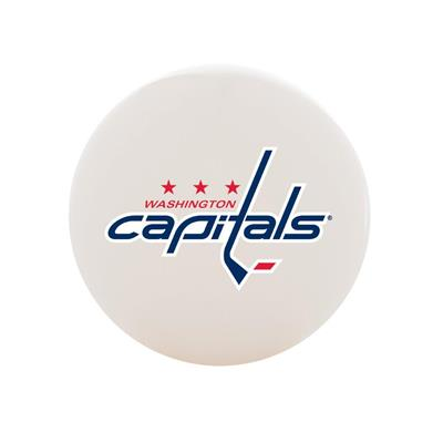 (Franklin NHL Team Street Hockey Ball - Washington Capitals)