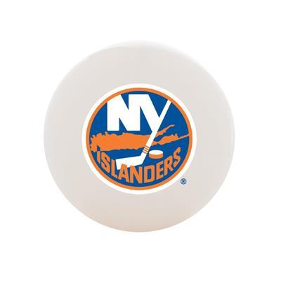 (Franklin NHL Team Street Hockey Ball - New York Islanders)
