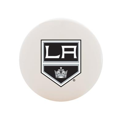 (Franklin NHL Team Street Hockey Ball - Los Angeles Kings)