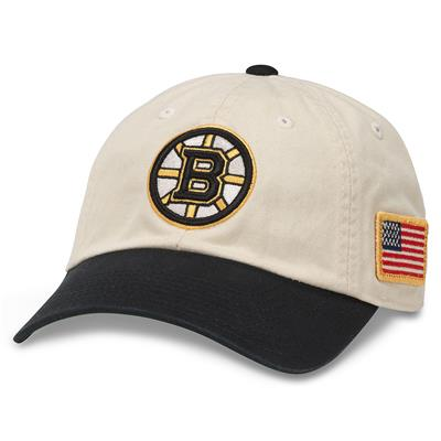 (United Slouch Cap - Bruins - Adult)