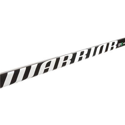 (Warrior Covert QRE Matrix Grip Composite Hockey Stick - Junior)