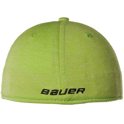 Back (Bauer New Era 39Thirty Color Pop Cap - Youth)