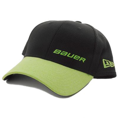 Front (Bauer New Era 9Forty Color Pop Cap - Adult)