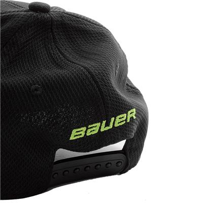 Back (Bauer New Era 9Forty Color Pop Cap - Adult)