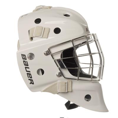 (Bauer NME VTX Certified Goalie Mask - Senior)