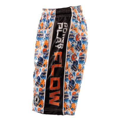 Side (Flow Society Power Play Shorts - Youth)
