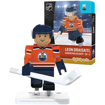 (OYO Sports Oilers G3 Player OR Draisaitl)