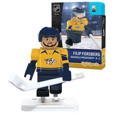 (OYO Sports Predators G3 Player Forsberg)