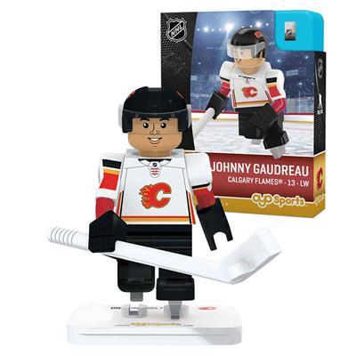 (OYO Sports Flames G3 Player Away Gaudreau)