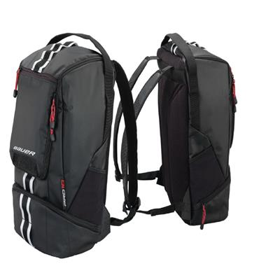 (Bauer Pro 10 Hockey Backpack)