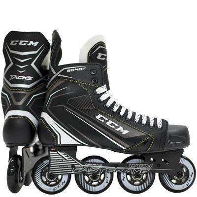 (CCM Tacks 9040R Inline Hockey Skates - Junior)