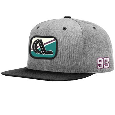(Anaheim Jersey Frame-A-Logo - Adult)