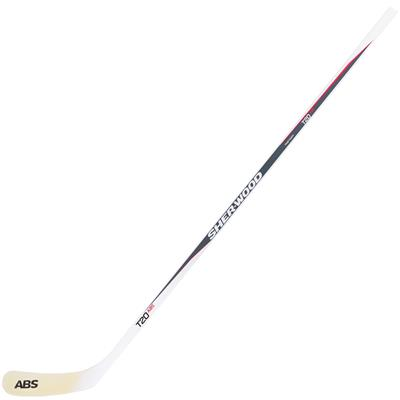 (Sher-Wood T20 ABS Wood Hockey Stick - Junior)