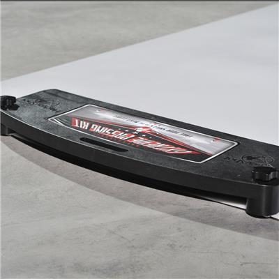 (HockeyShot Extreme Passer Clamp-On)