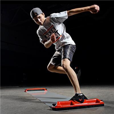 (HockeyShot Slide Board Pro)