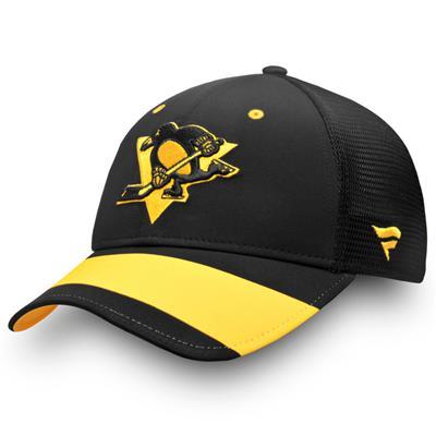 (Fanatics Pittsburgh Penguins 2019 Stadium Series Trucker Cap - Adult)