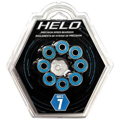 (Konixx Helo ABEC 7 Bearings - 16 Pack)