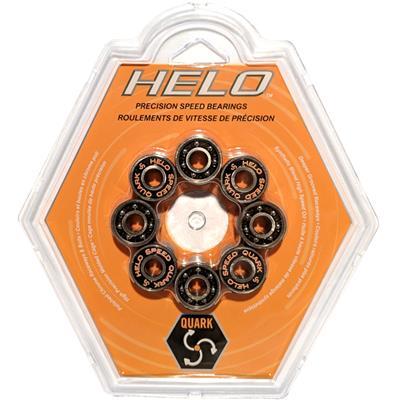 (Konixx Helo Quark Bearings - 16 Pack)
