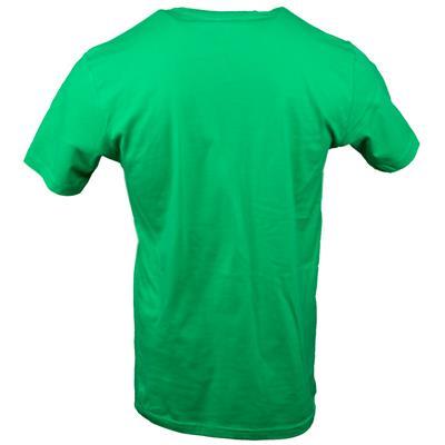 Back (Pure Hockey 2019 St. Paddy's Day Short Sleeve Tee Shirt - Adult)