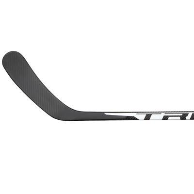 Forehand Blade (TRUE XCore XC9 UFlex 50 Grip Composite Hockey Stick 2019 - Junior)