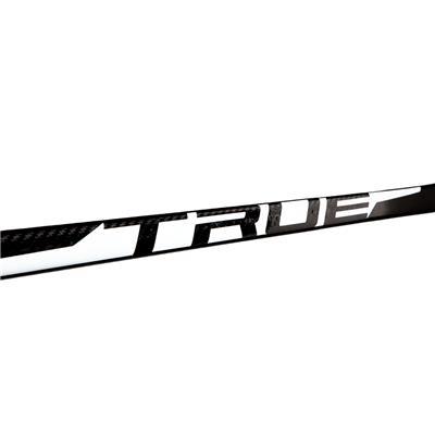 Shaft View (TRUE XCore XC9 UFlex 40 Grip Composite Hockey Stick 2019 - Junior)