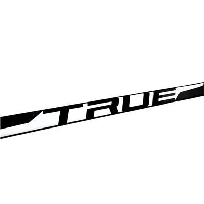 Shaft View (TRUE XCore XC9 UFlex 20 Grip Composite Hockey Stick 2019 - Youth)