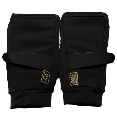 Back (Bracer Flex Wrist Guard - Adult)