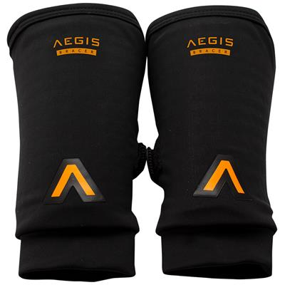 Front (Bracer Flex Wrist Guard - Youth)