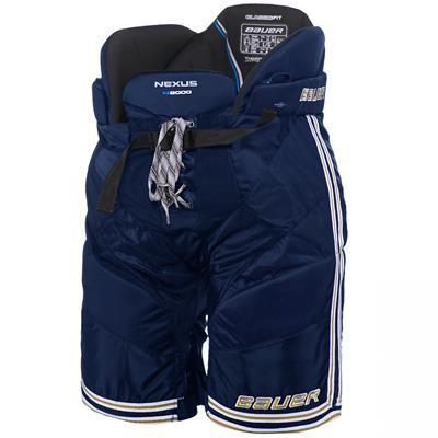 (Bauer Nexus N9000 Hockey Pants - Senior)