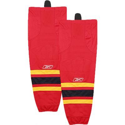Home/Dark (Reebok Florida Panthers Edge SX100 Hockey Socks)