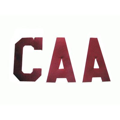 Red (A&R Captain Letters)