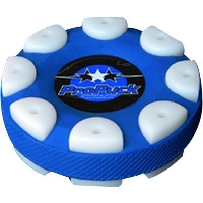 Blue (Pro Puck Inline Hockey Puck)
