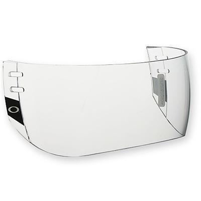 Clear (Oakley VR-901 Pro Modified Aviator Half Shield)