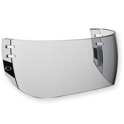 Grey (Oakley VR-901 Pro Modified Aviator Half Shield)