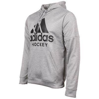 Adidas Hockey Performance Hoodie - Adult
