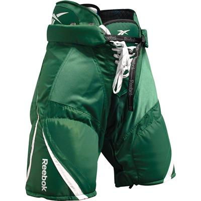 Green/Green/White (Reebok 7K Custom Player Pants)