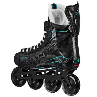 Tour Volt Kv2 Inline Hockey Skates Senior Pure Hockey Equipment