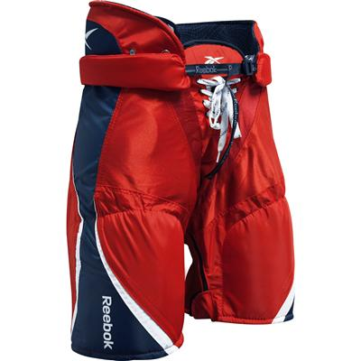Red/Navy/White (Reebok 7K Custom Player Pants)