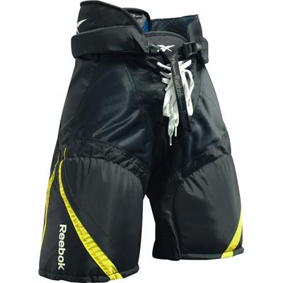 Black/Black/Yellow (Reebok 7K Custom Player Pants)
