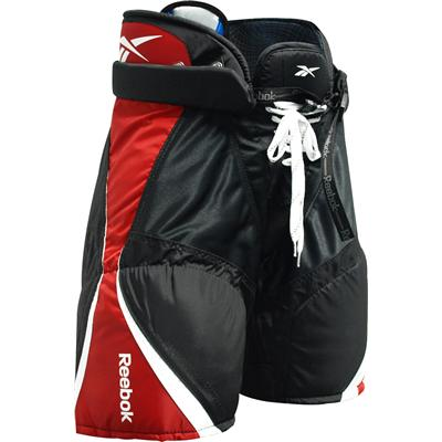 Black/Red/White (Reebok 7K Custom Player Pants)