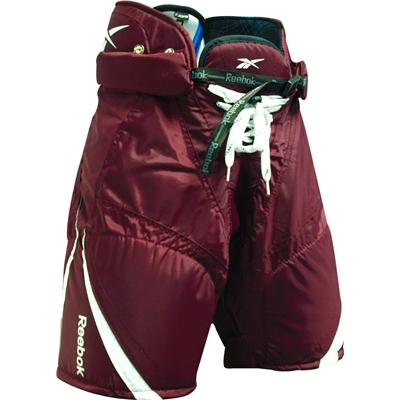 Maroon/Maroon/White (Reebok 7K Custom Player Pants)