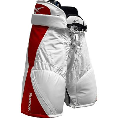 White/Red/White (Reebok 7K Custom Player Pants)