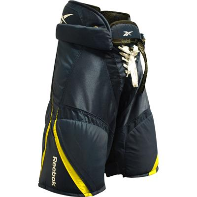 Navy/Navy/Yellow (Reebok 7K Custom Player Pants)