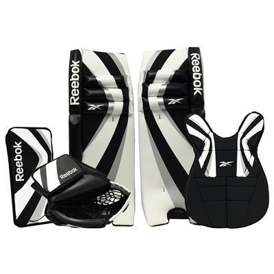 Reebok Street Hockey Goalie Kit Junior Pure Goalie Equipment