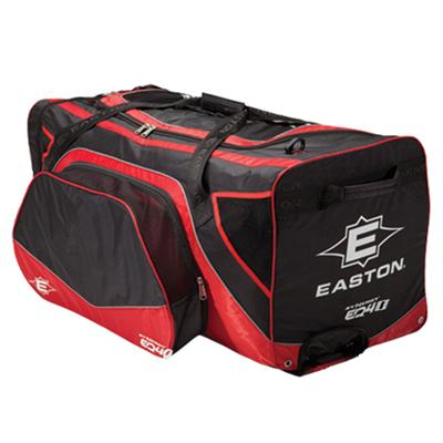 Black/Red (Easton Synergy EQ40 Carry Bag)