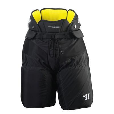 Black (Warrior Franchise Player Pants - Senior)