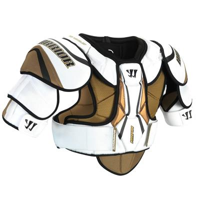 Quarter View (Warrior Bonafide Shoulder Pads)