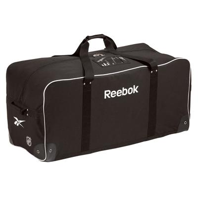 Black (Reebok Pro Carry Bag)