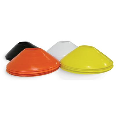 Assorted colors (SKLZ Agility Cone Set)