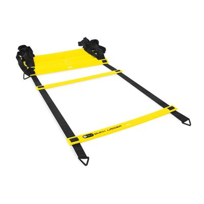 Quick ladder lay down (SKLZ Quick Ladder)